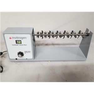 Invitrogen 947-01 Dynabeads Sample Mixer Rotator
