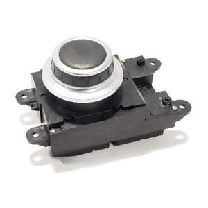 BMW Genuine OEM Center Console iDrive Navigation Nav Controller Knob Button