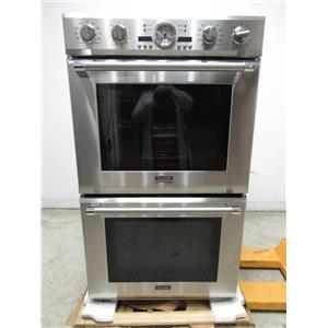 """Thermador Professional 30"""" 4.7 SoftClose Double Electric SS Wall Oven PODC302J (5)(P:776$)"""