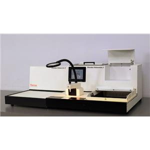 Thermo Electron Shandon Histocentre 3 Embedding Center w/ Cold Plate & Magnifier