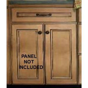 Dacor Renaissance Fully Integrated Dishwasher Custom Panel RDW24I images