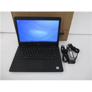 """Dell T34XC Latitude 3490 -14""""- Core i3-6006U 2GHZ 4GB 500GB W10P"""