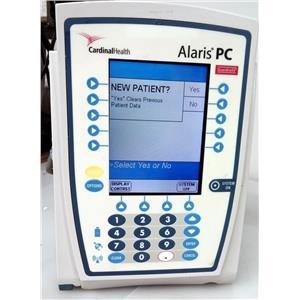 CareFusion Alaris PC 8015 Pump(72)