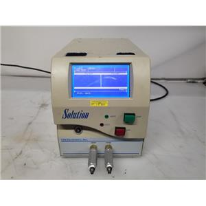 TM Electronics Solution 2-Channel Leak and Flow Tester S2C-L2F1