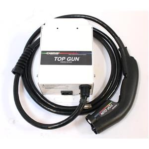 Simco Top Gun Ionizing Air Gun Top Gun 3 with 7' CABLE