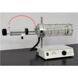 Mettler Toledo DO307 Glass Drying Oven DO307 DO308 Karl Fischer KF