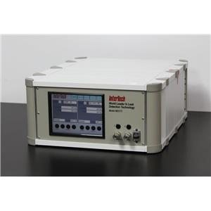 InterTech Development Company MED75 High Speed Leak Tester Detector Medical