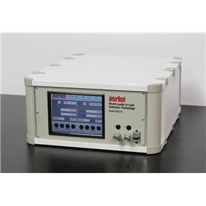 InterTech Development Company MED75 High Speed Leak Test Detector Medical