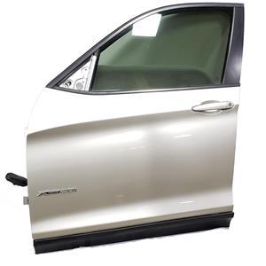BMW 2010-2017 F25 X3 Driver / Left Side Front Door Shell GENUINE OEM