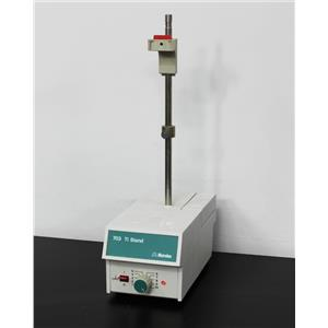 Metrohm 703 Ti Pump & Stand Rod for Titration Titrator Systems