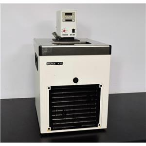 Thermo Fisher Haake DC50-K35 Circulating Water Bath w/ Chilling & Heating