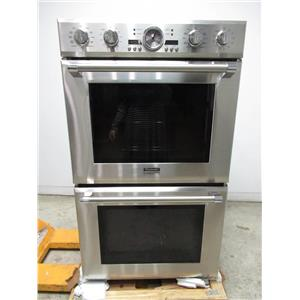 """Thermador Professional 30"""" Double Electric Convection Wall Oven PODC302J (9)"""