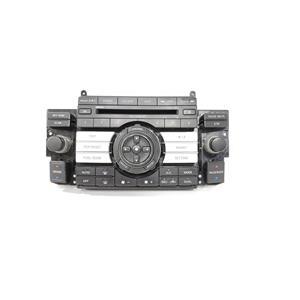 Infiniti FX35 FX45 Genuine OEM Navigation Radio Climate Control Panel 28395CL70A