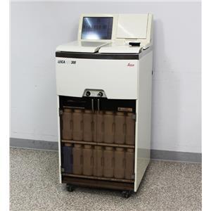 Leica ASP300 Tissue Processor Smart Fully-Enclosed Automated Histology Pathology