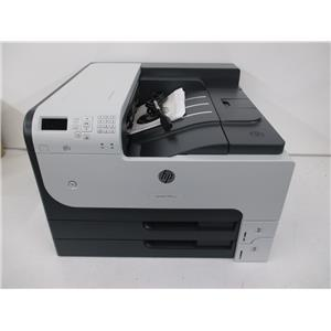 HP CF236A#BGJ LaserJet Enterprise 700 M712dn Monochrome Laser Printer(5-PAGES)