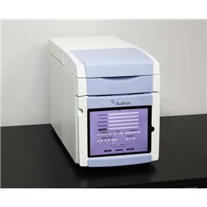 Aushon Cirascan ASP-2010 Immunoassay Chemiluminescent Array Imaging Analysis