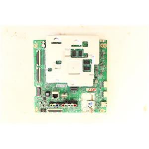 LG 55UJ6300-UA.BUSYLOR Main Board EBT64426304