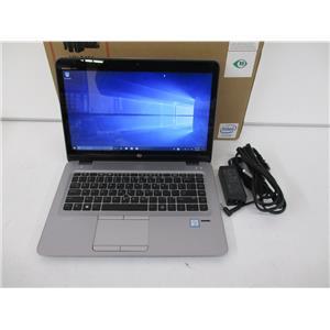 HP 2CD72UP#ABA EliteBook 840 G4 - Core i7-7600U 2.8GHZ 16GB 512GB M.2 SSD W10P