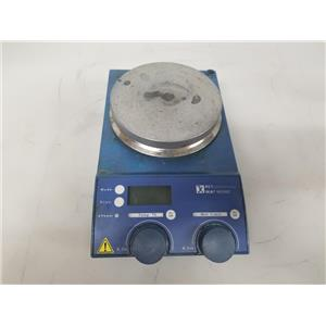 IKA RET CONTROL VISC S1 HOTPLATE STIRRER 1100RPM