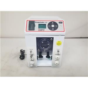 Ruhof ScopeValet I.Q Endoscope Reprocessor Washer 7260010-RH