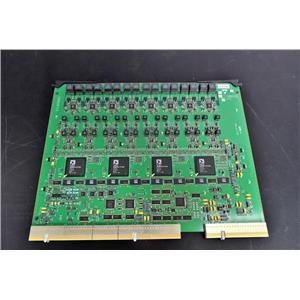 GE Healthcare 5142651 F 5142652 Rev2 Ultrasound Circuit Board from GE Logiq 9TD6