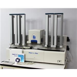Thermo Fisher Scientific Matrix PlateMate Plus Automated Pipetting System