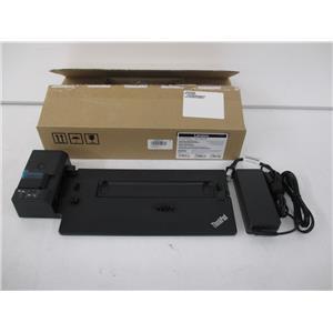 Lenovo 40AG0090US ThinkPad Basic Docking Station