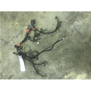 2000-2003 Ford F250 F350 7.3L engine wiring harness as43906 p/n 1837761c