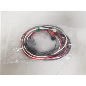 Physio-Control 3 Lead ECG / EKG Cable 9-10418-02