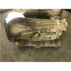 2003-2007 Ford F250 F350 6.0L 5r110 automatic transmission as43418