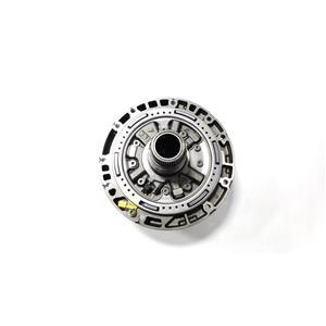 08 09 Porsche Cayenne Front Transmission Pump A48.22 6 Speed Automatic