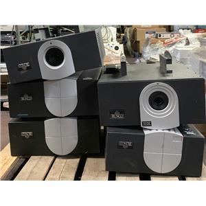 Lot of 5 Runco VX-11D VX4000D VX2CX VX2Ix HD DLP Home Theater Projectors