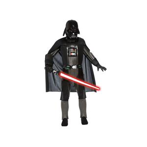 Star Wars, Deluxe Darth Vader Child's Costume - Large