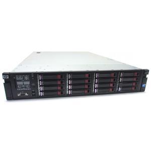 HP ProLiant DL380 G7 Server 2×Xeon Six-Core 2.93GHz + 72GB RAM + 16×300GB RAID