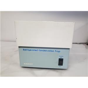 Savant Refrigerated Condensation Trap RT-100A