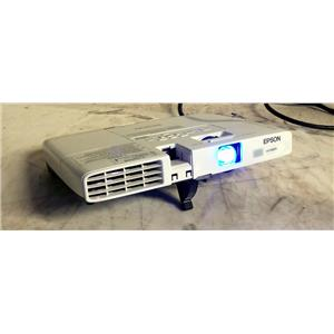 Epson PowerLite 1771W WXGA 3LCD Projector