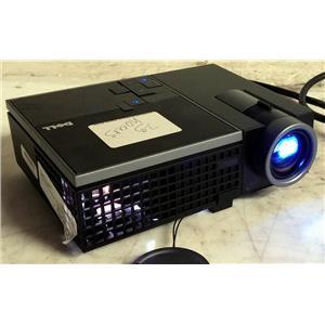 Dell M209X XGA DLP Projector w/ HDMI - 2,000 Lumens