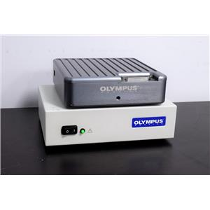 Olympus Optronics Magnafire CCD Microscope C-Mount Camera &Power Supply Warranty