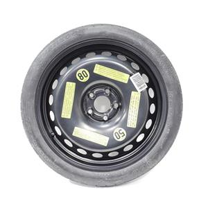 Compact Emergency Spare Hankook T125/70R19 Audi A4 A5 S4 S5 8K0601027
