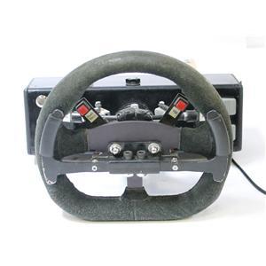 Thomas-Superwheel TSW Evolution Analog USB Wheel Racing Simulation / Gaming