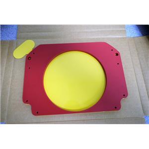 Roche Camera Faceplate Guard 1.0 SEQ 454 AS 05415489001 GS FLX New Part Warranty