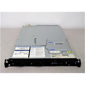 IBM X3550 Server Type 7978PYY Intel Xeon 5140 Dual-Core Roche GS FLX Warranty