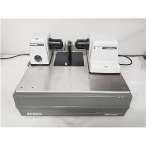 Bomem MB-Series Spectrometer MB-104 / MB-104PH