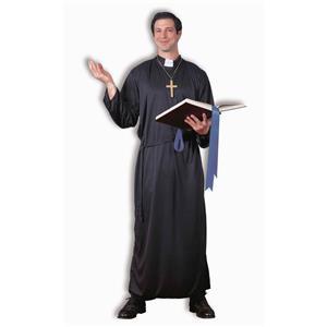 Priest Adult Costume Forum 23505