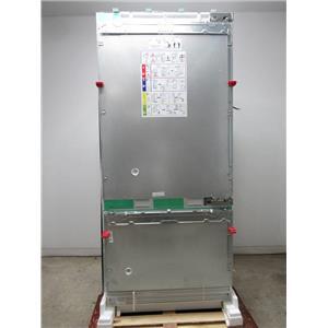 "Gaggenau 36"" Dynamic Cool Distribution Fully Integrated Refrigerator RB492701"