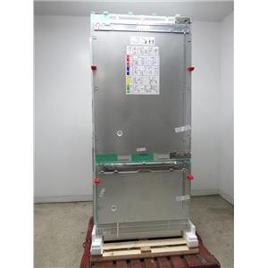 "Gaggenau 36"" Automatic Ice maker Fully Integrated Custom Refrigerator RB492701"
