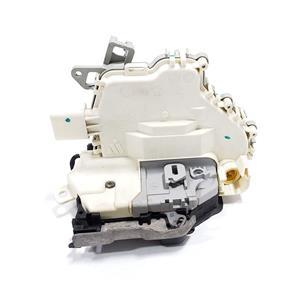 Audi Genuine OEM Driver Left Front Power Door Lock Latch Actuator 8J1837015 D F