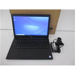 "Dell 7MPPH Latitude 3590 - 15.6"" - Laptop - Core i5-8250U 1.6GHZ 8GB 500GB W10P"