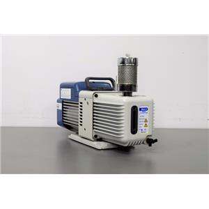 Welch 8912A Vacuum Pump ½ HP 1725 RPM 55 Microns Emerson Motor D06C Warranty