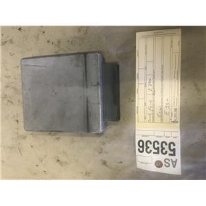 1999-2003 Ford E350 E450 7.3L powerstroke ecu computer vlb4 as53536